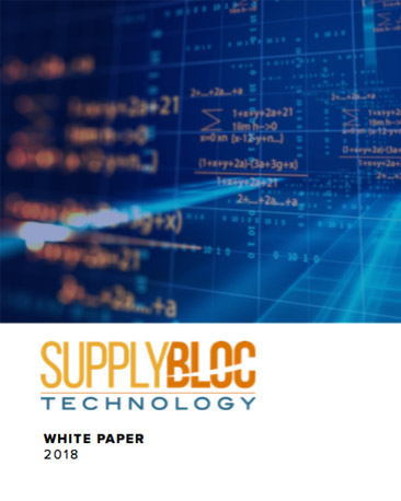 SupplyBloc - Blockchanin Supply-Chain Whitepaper